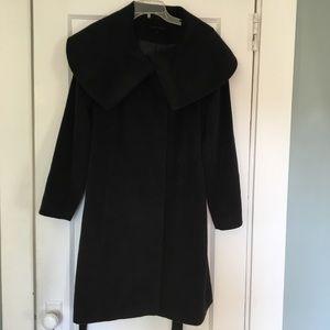 Calvin Klein wool pea coat